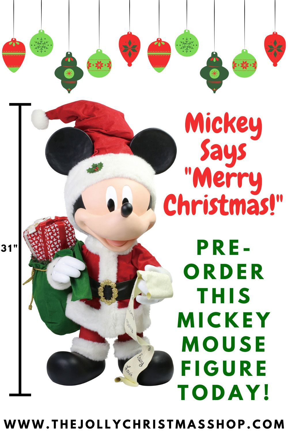 Do you love Disney?? Then you NEED this 31