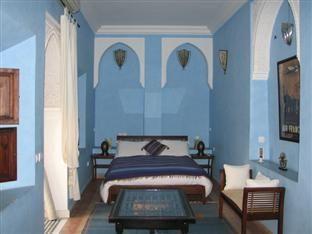 Dar Sohane Hotel Marrakech, Morocco