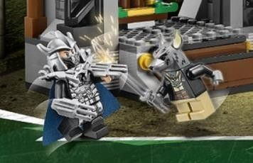 teenage mutant ninja turtles 2014 lego sets reveal