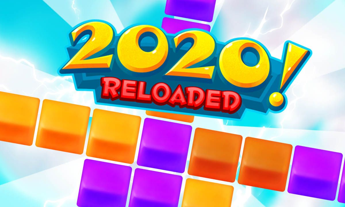 2020! Reloaded much like its beloved predecessor is a