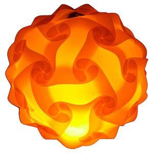 Lantern Orange 30 Piece Set now featured on Fab.