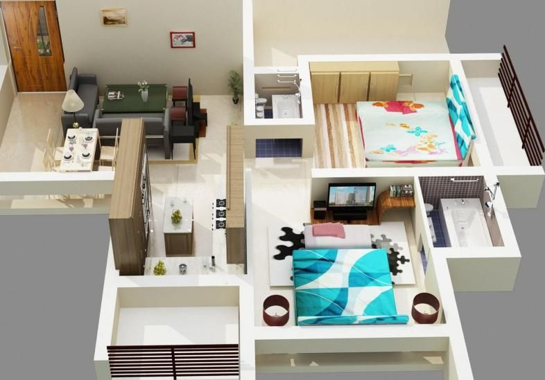 Home Design Awesome Image Of Home Design Apartments 3d Floor Planner Home Design Software Online A Breathtaking Online Floorpla Denah Rumah House Desain Rumah