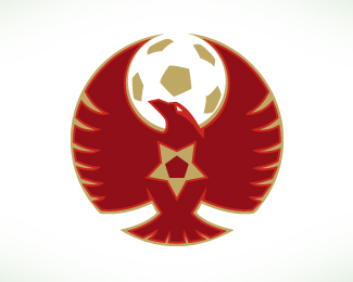 Logo Design: Eagles