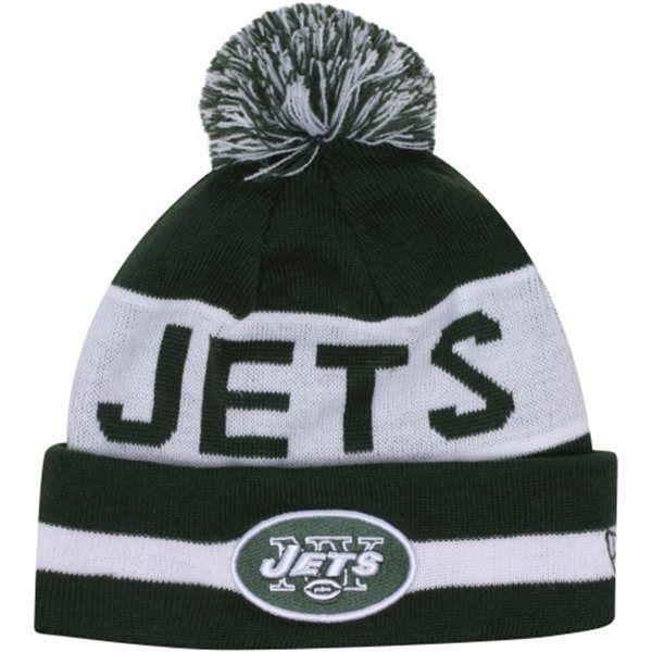 4084c7a9ba8e1 Knit Hats · NFL New York Jets Beanies (6)