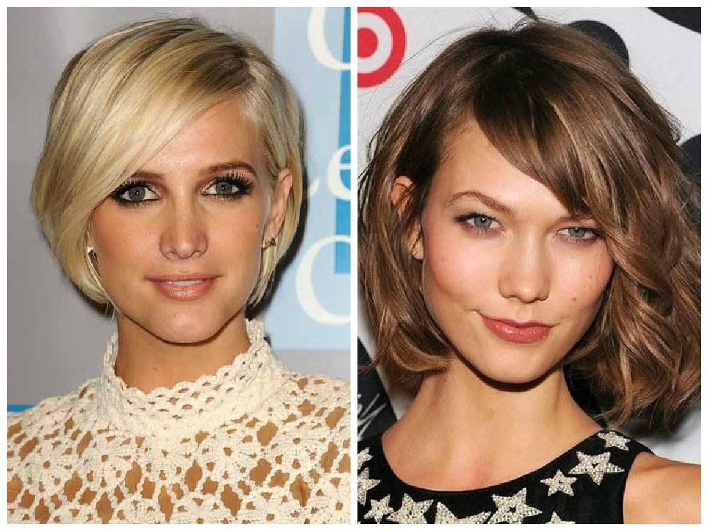 10+ Haircuts for high cheekbones ideas