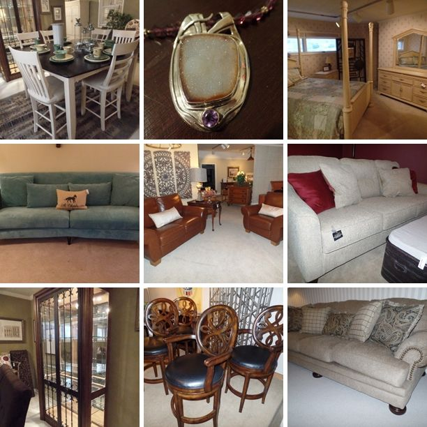 Furniture decor · acostas consignment new arrivals