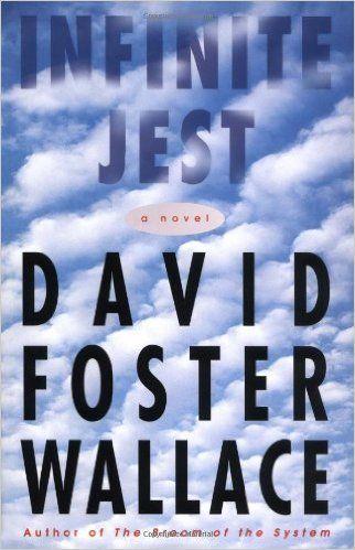 Infinite Jest: Amazon.it: David Foster Wallace: Libri in altre lingue