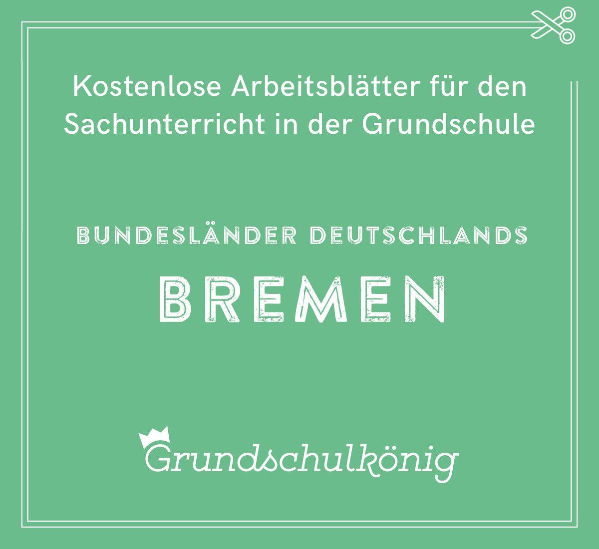 Kostenlose Arbeitsblätter und ein Steckbrief zum deutschen ...