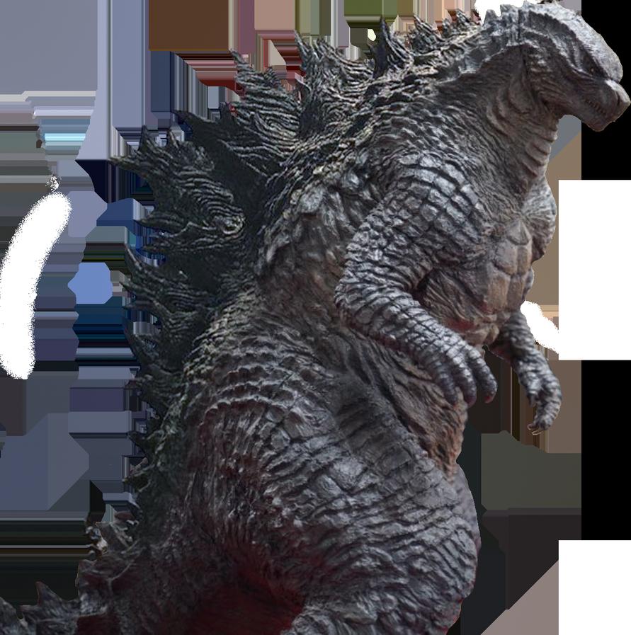 Legendary Godzilla 2019 By Awesomeness360 On Deviantart Godzilla Godzilla Toys King Kong Vs Godzilla