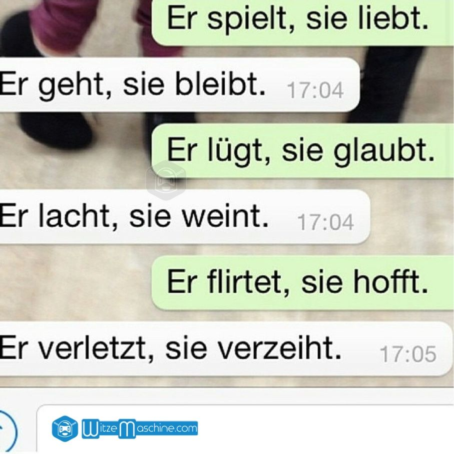 chatter deutsch