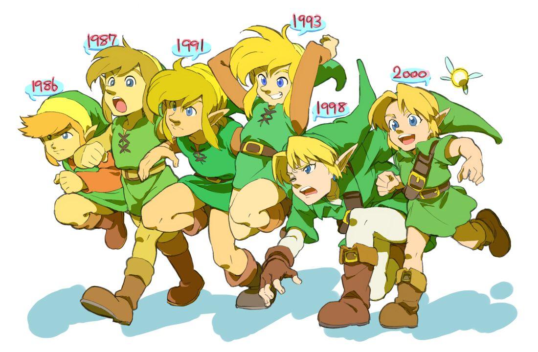 University Of Hyrule Hero Of The Legend X Legend Of Zelda Gamer Pics Legend