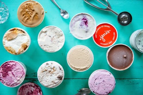 25 Creative People Share Their Favorite Pints of Ice Cream — My Favorite Pint   The Kitchn