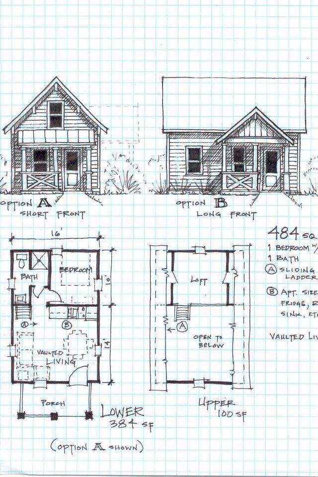 30 Small Cabin Plans For The Homestead Prepper The Survivalist Blog Small Cabin Plans Small House Floor Plans Loft Floor Plans