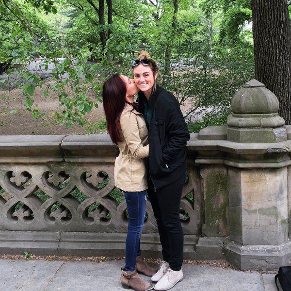Who is jack gilinsky dating