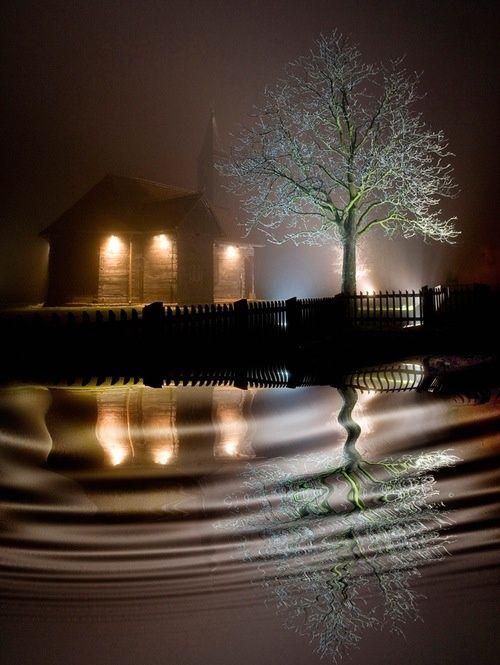 Beautiful Reflections Love Moments