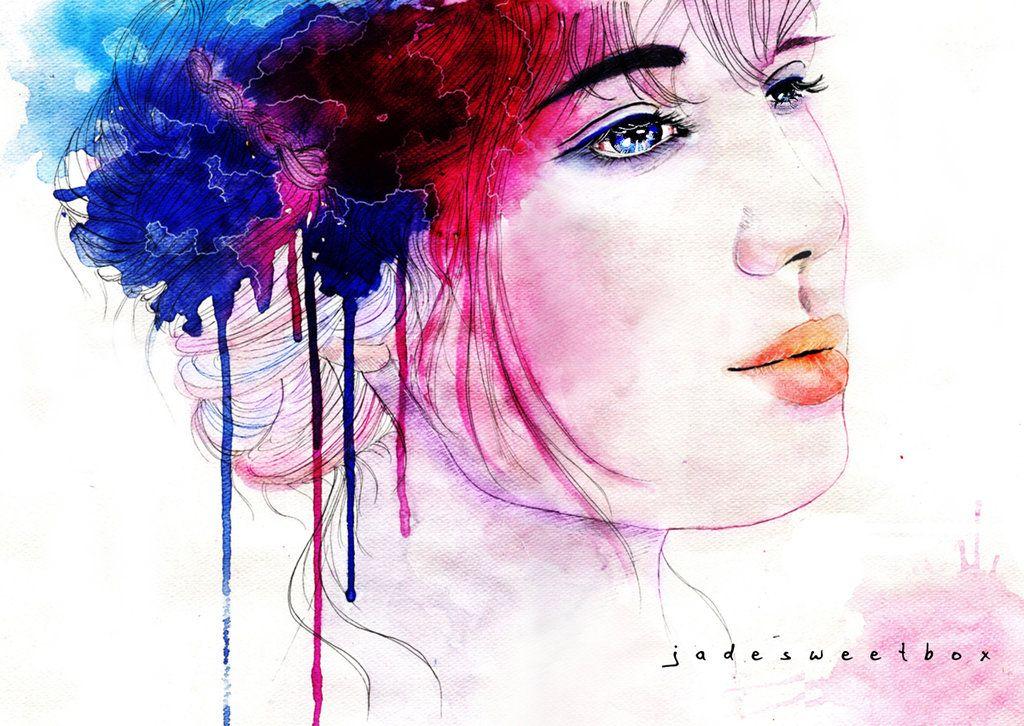 Memoria by jadesweetbox.deviantart.com on @deviantART