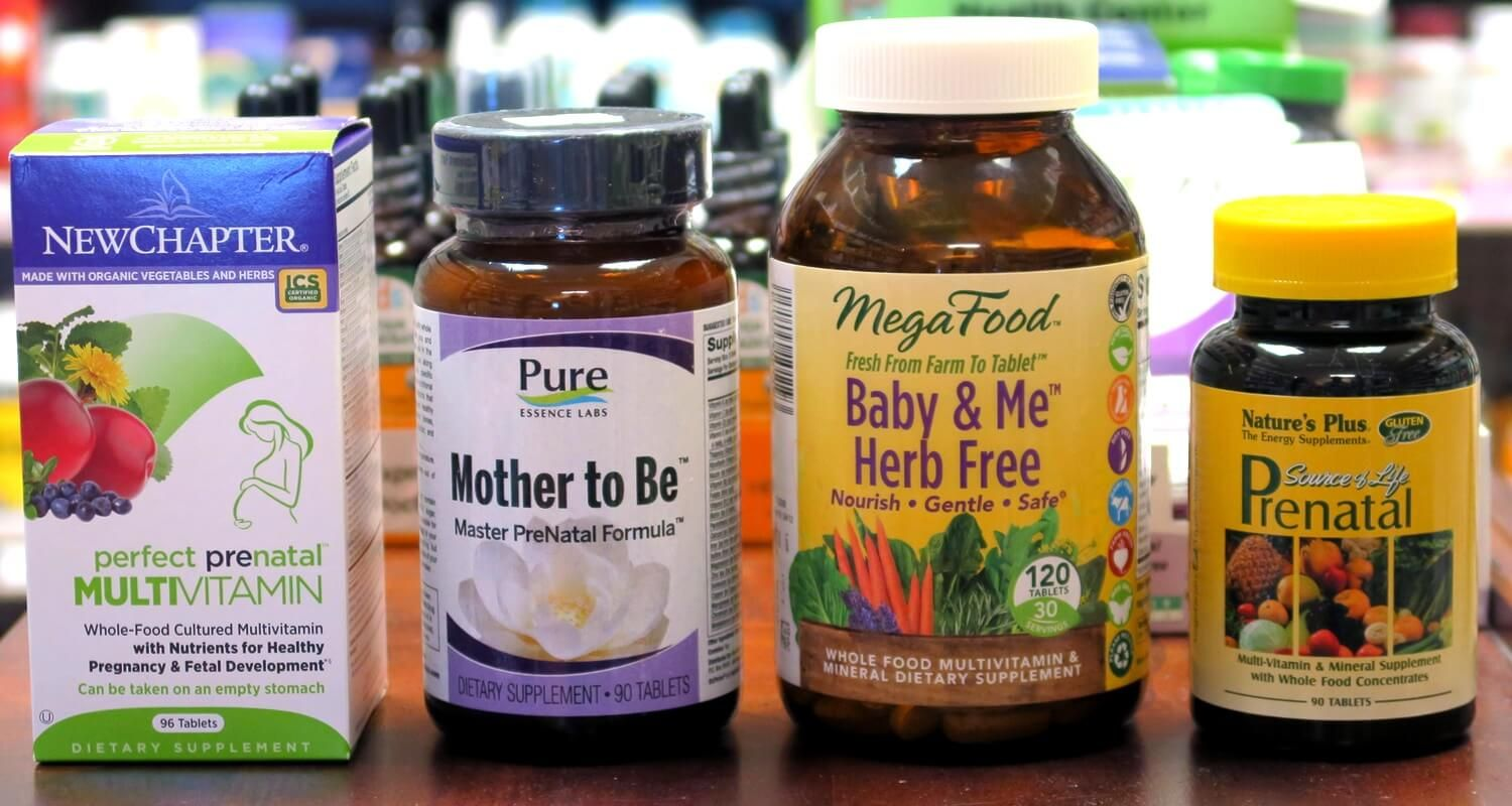 What Are The Best Prenatal Vitamins For You Best Prenatal Vitamins Prenatal Vitamins Prenatal