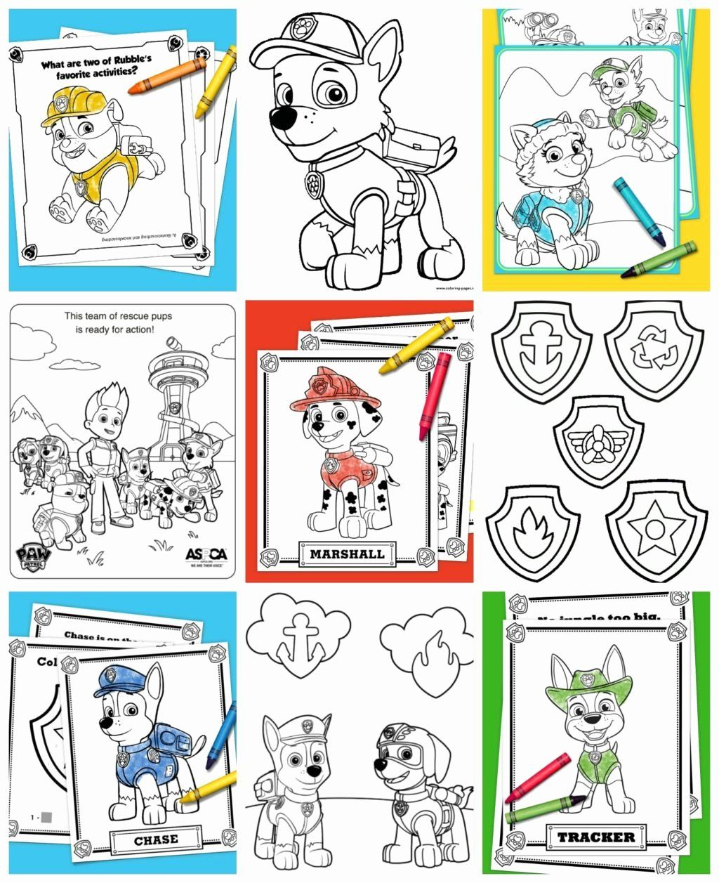 Nick Jr Coloring Book Luxury Coloring Pages Nick Jr Printable Coloring Book Books Sea Paw Patrol Coloring Pages Coloring Pages For Kids Paw Patrol Coloring