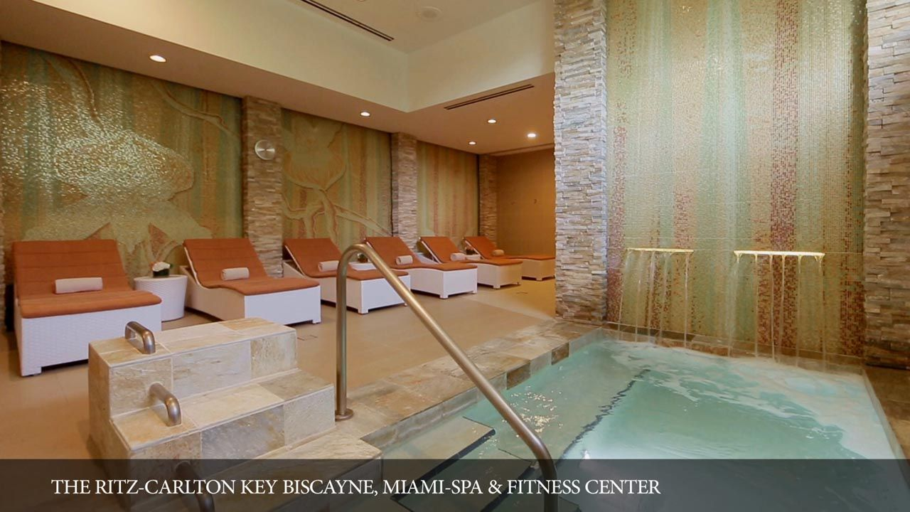 THE RITZ-CARLTON KEY BISCAYNE | MIAMI, FL | Spas Around the World ...