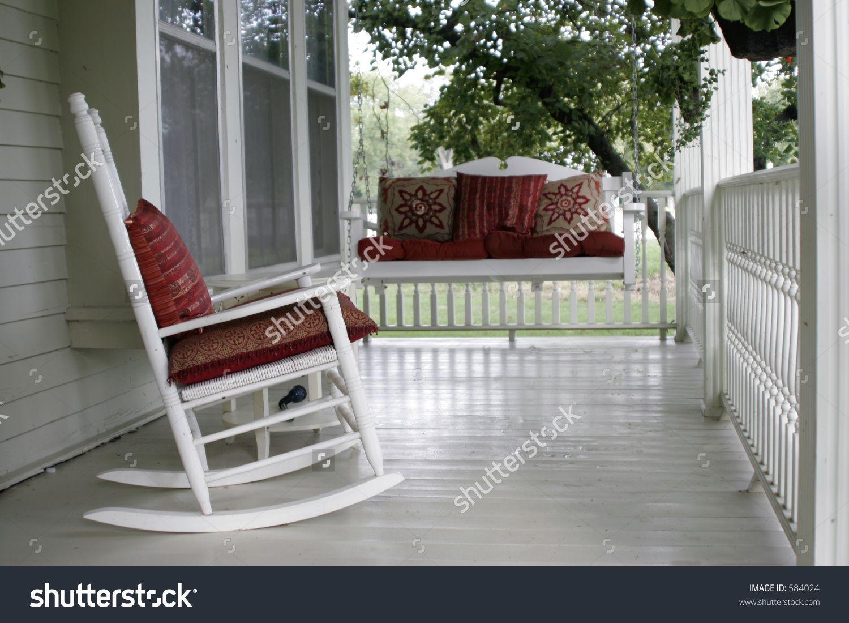 Schaukel Stuhl Schaukel Stuhl Gewinnen Sie Eine Reizvolle