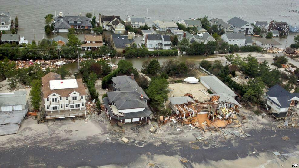 Natural Disaster Flood Sea level rise, Sea level, East coast