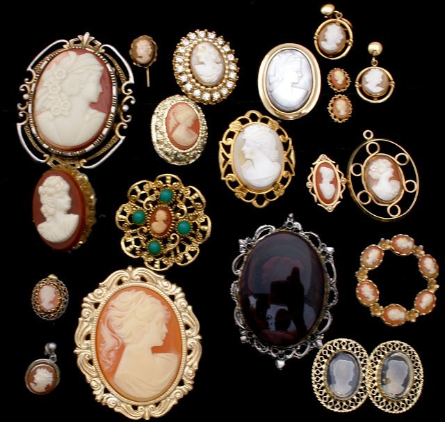 21++ The jewelry ladys store viral