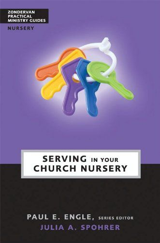 Serving in Your Church Nursery - Practical Guide #affiliate Books - photo editor job description