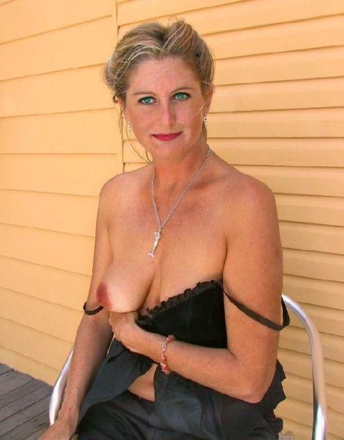 Mature Women In Porn