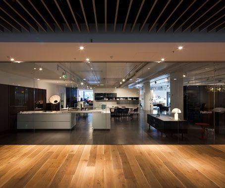 Poliform Sydney poliform opened the doors to its sydney showroom on wednesday 7