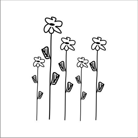 Znalezione obrazy dla zapytania szablony kwiatow