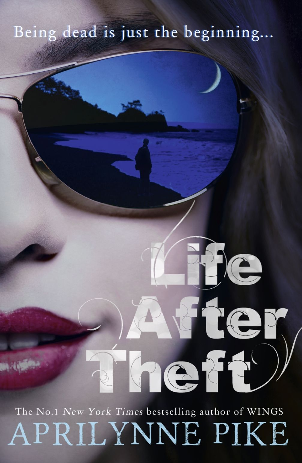 Life After Theft (UK Edition) Aprilynne Pike