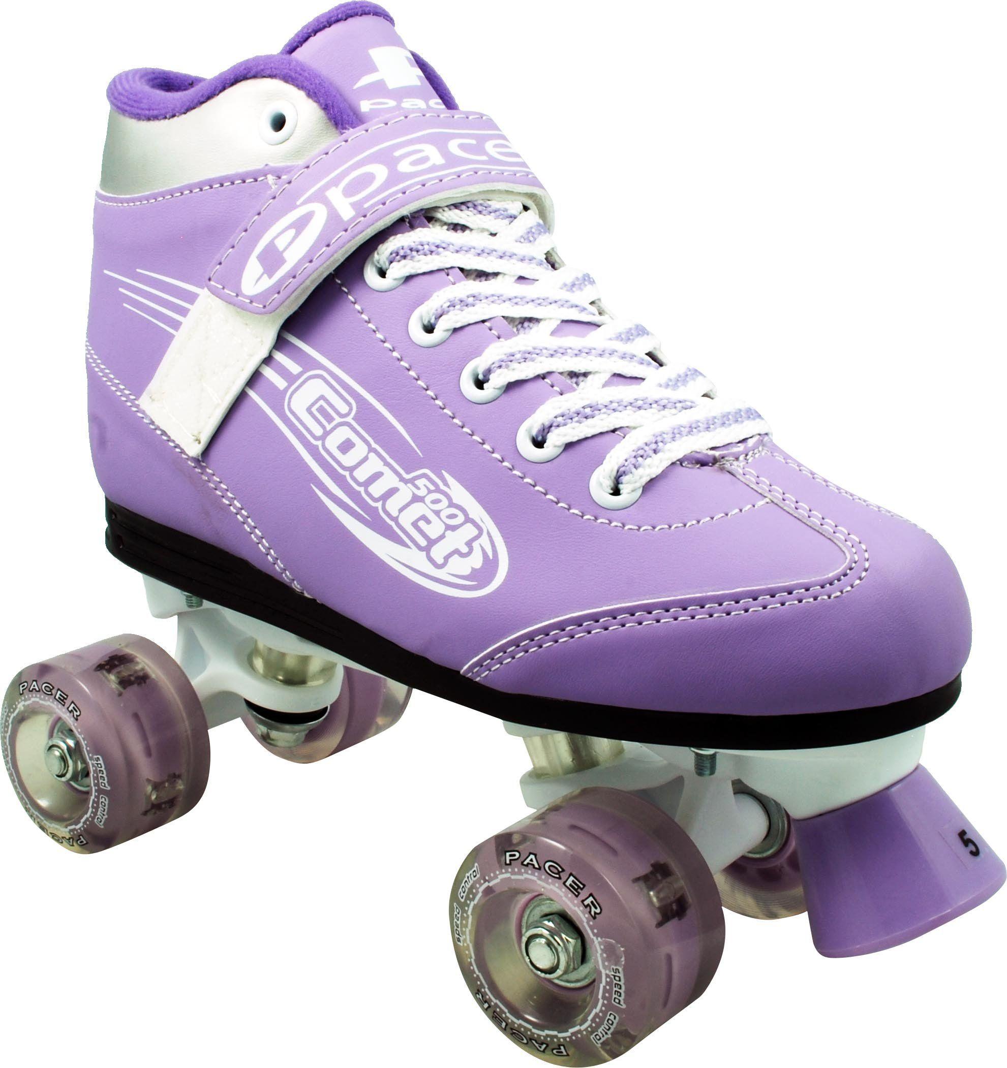 Quad roller skates amazon - Amazon Com Pacer Comet Girls Light Up Skates Kids Light Up Quad Roller