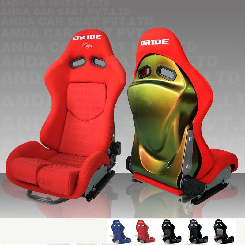 Bride Seats Car Seat Car Seat Fabric Seats Racing