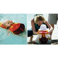Salus Bijoux Baby Life Jacket 9 25 Lbs Mountain Baby Top 15