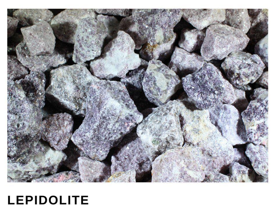 2 lb  Indigo GABBRO Rough Rock for Tumbling Beautiful Stone from Madagascar