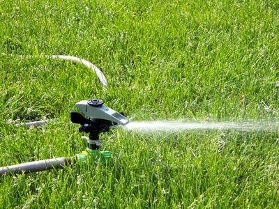 How To Blow Out Underground Sprinkler Systems Best Sprinklers