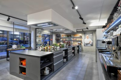 Studio Giancarlo Russo Liquor Cabinet Home Decor Studio