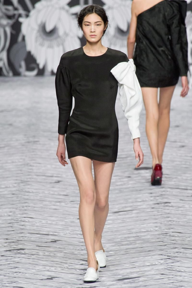 Viktor&Rolf Fall 2013 RTW Collection - Fashion on TheCut