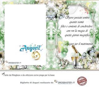 Foto Biglietti Cartoline Auguri Per Matrimoni Matrimonio