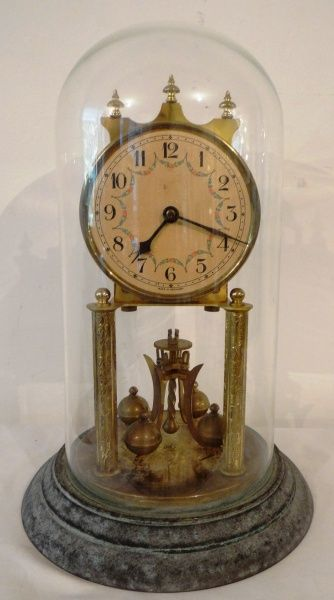 027fdcc02f1 Relógio de mesa alemão