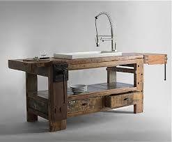 Küchenschrank Vintage ~ Bildergebnis für küche werkbank mehr furniture pinterest woodwou2026