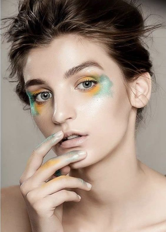 Drag Queen Makeup Look [Alternative Styles Collab] - YouTube