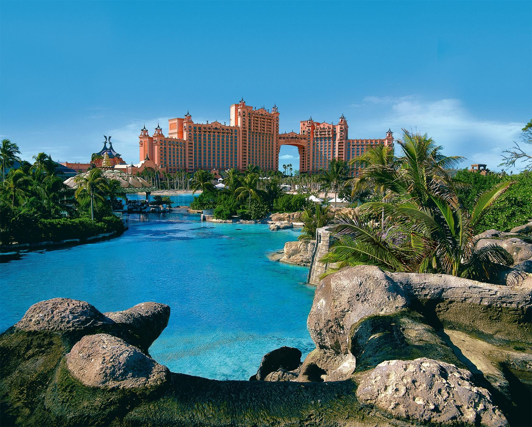 The Bahamas - Wikipedia