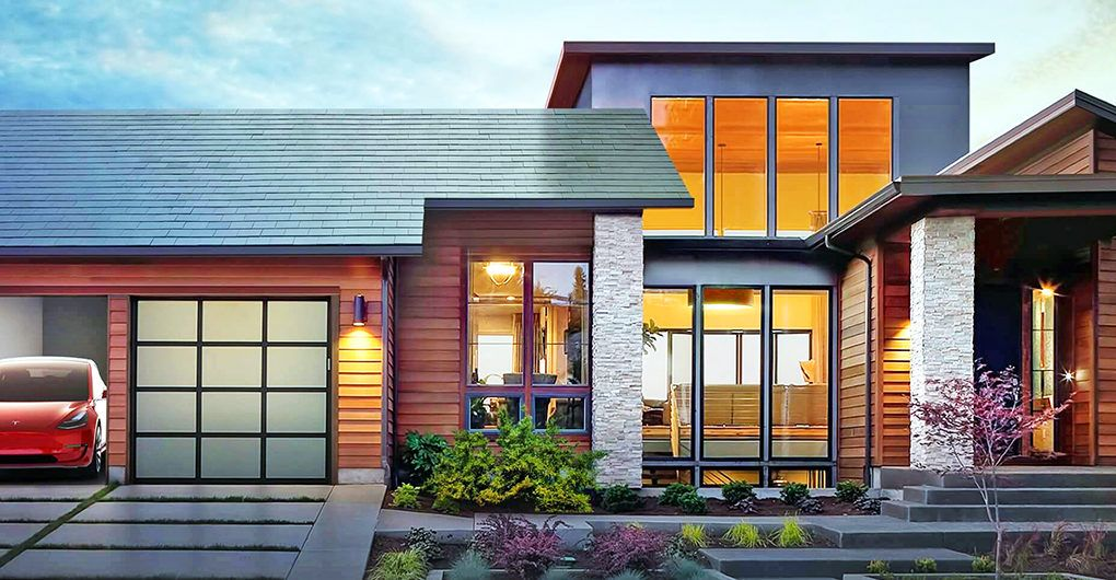 Tesla Shareholders Overwhelmingly Approve Solarcity Merger Solar Power Shingles Solar Roof Shingles Solar Shingles