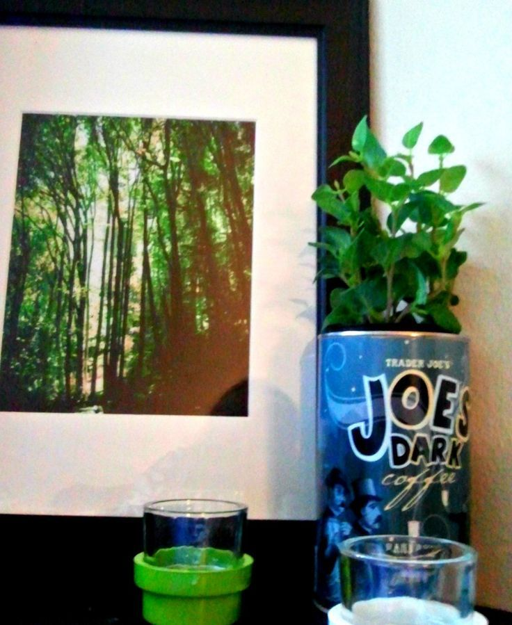 Learn how to upcycle coffee cans, ice cube trays, old picture frames and more everyday items into repurposed items for your home, or to give to others.