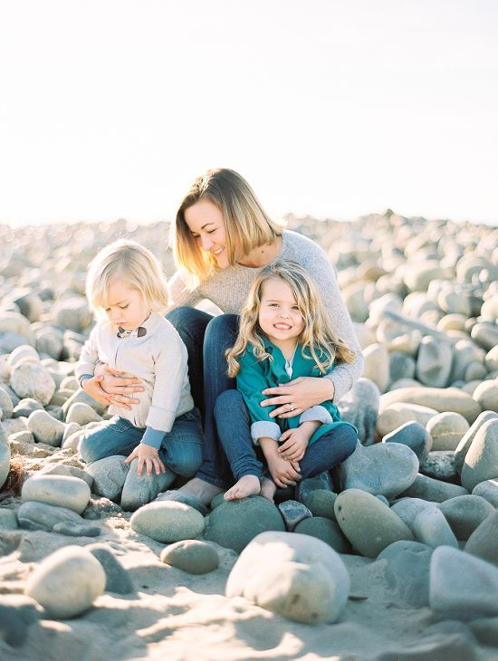 Angelica Chang Photography - Fine Art Film Family Lifestyle Photographer