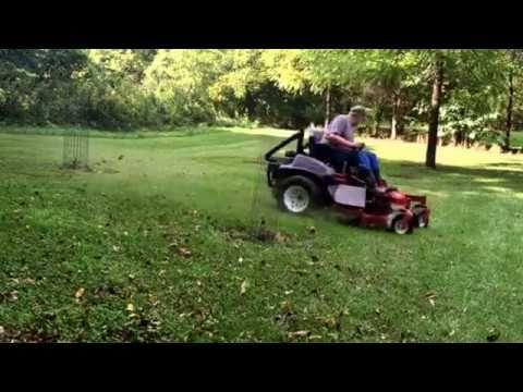 Pin On Zero Turn Mowing
