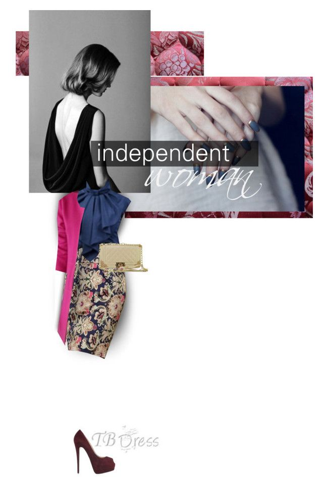 """""""postcard from far away"""" by dear-inge ❤ liked on Polyvore featuring tbdress"""