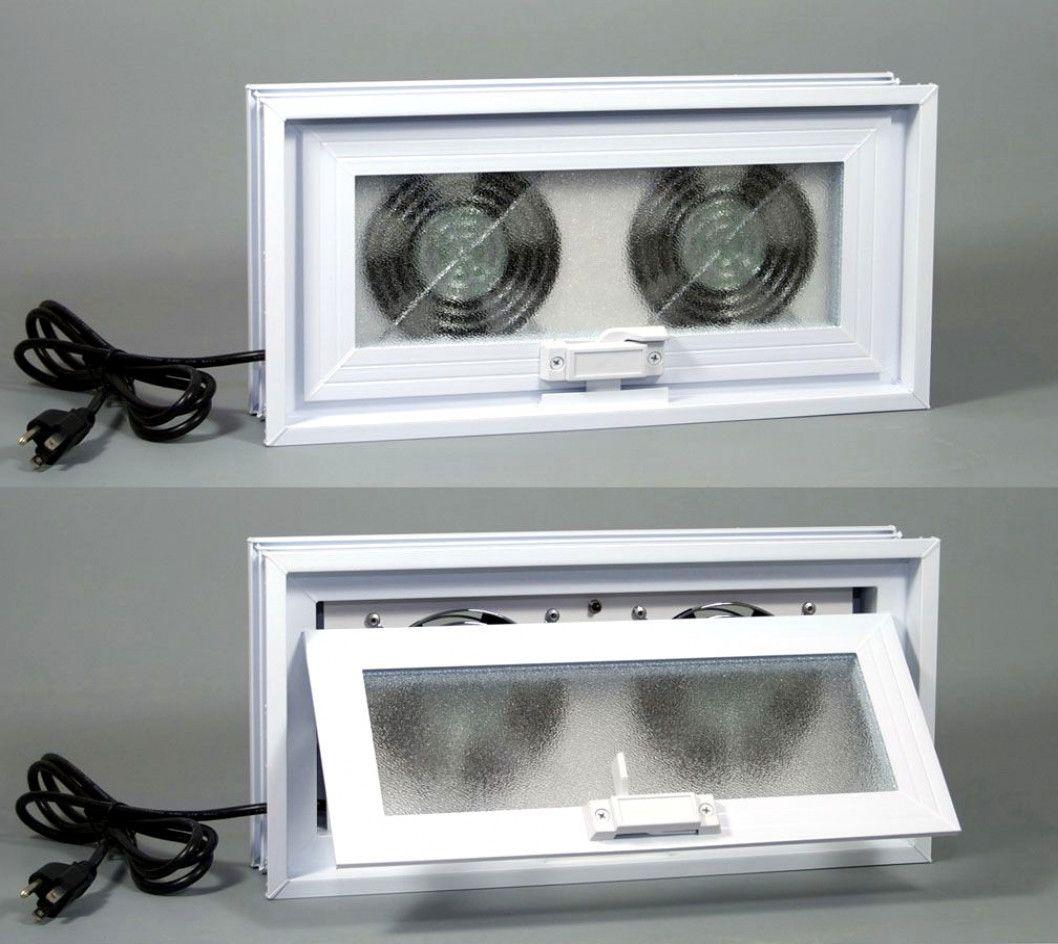 Ventilation Fan For Basement Window Finishedbasementideas Basement Windows Bathroom Ventilation Ventilation Design