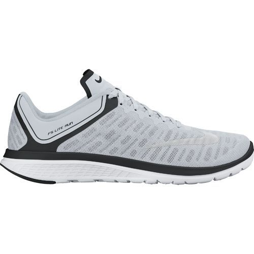 Nike Men's FS Lite Run 4 Running Shoes (Black/Anthracite, Size 15) - Men's  Running Shoes at Academy Sports